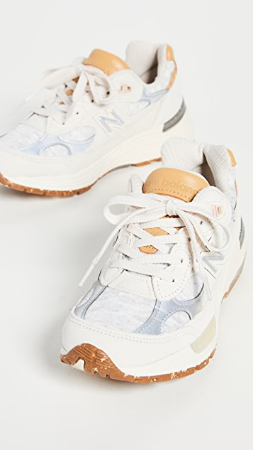 New Balance Made US 992 Sneakers