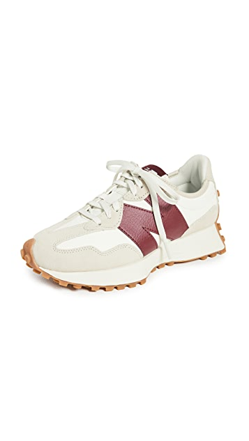 New Balance 327 Classic Sneakers