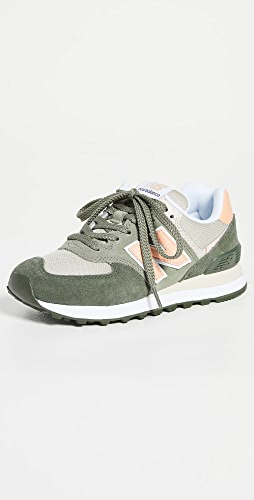 New Balance - 574 Classic Sneakers