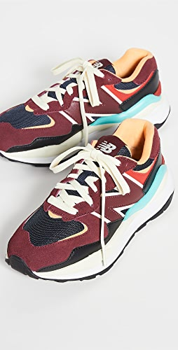 New Balance - 5740 Sneakers