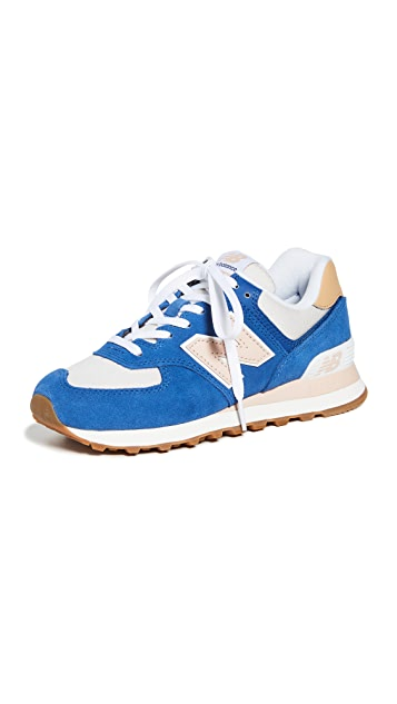 New Balance 574 Classic Sneakers
