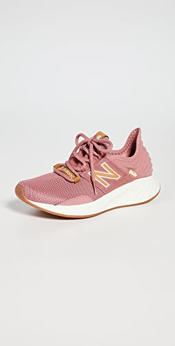 New Balance - Fresh Foam Roav Boundaries Sneakers