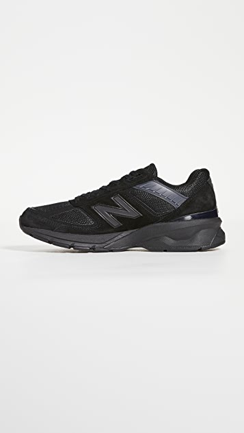New Balance MADE US 990v5 Sneakers