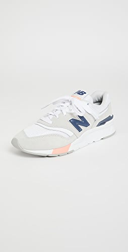 New Balance - 997 Classic Sneakers