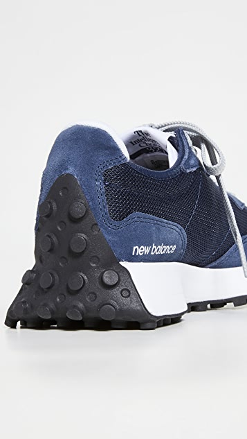 New Balance 327 Classic Trainer Sneakers