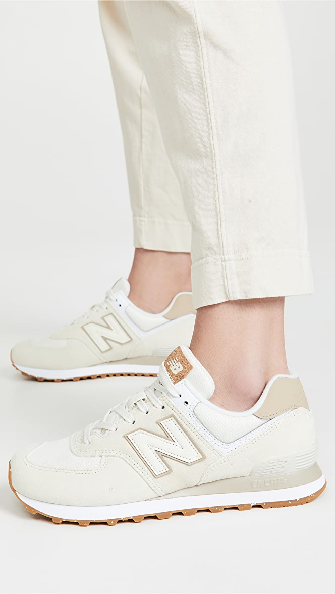 New Balance 574 Classic Sneakers   SHOPBOP