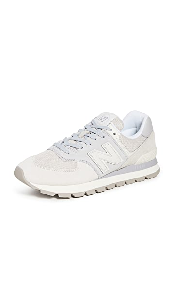New Balance 574 Rugged Sneakers