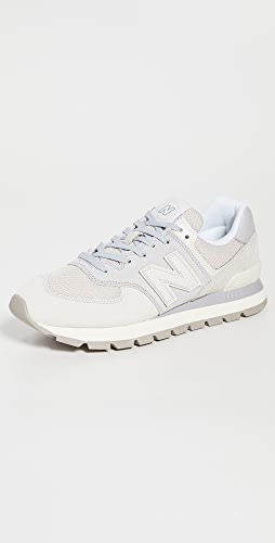 New Balance - 574 Rugged Sneakers