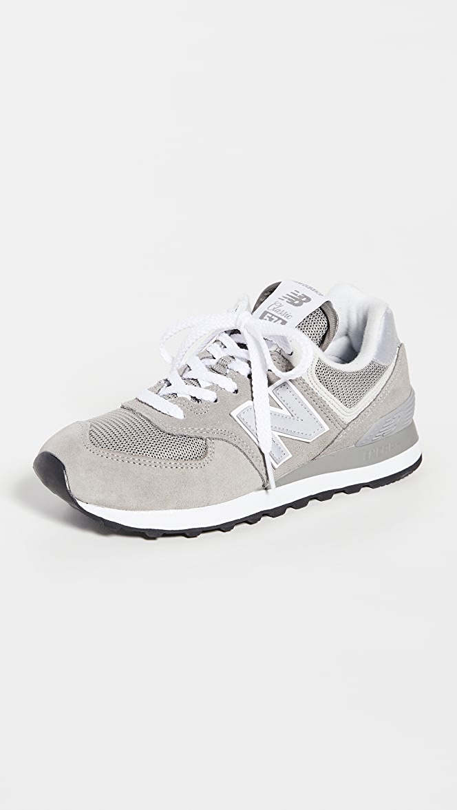 New Balance 574 Iconic Classic Sneakers | SHOPBOP