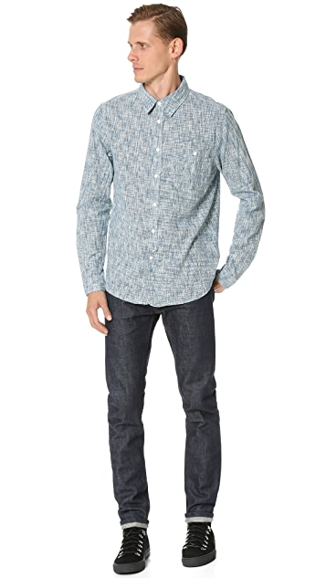 Native Youth Sleet Shirt