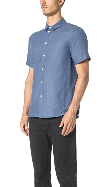 Native Youth Goodrington Short Sleeve Shirt