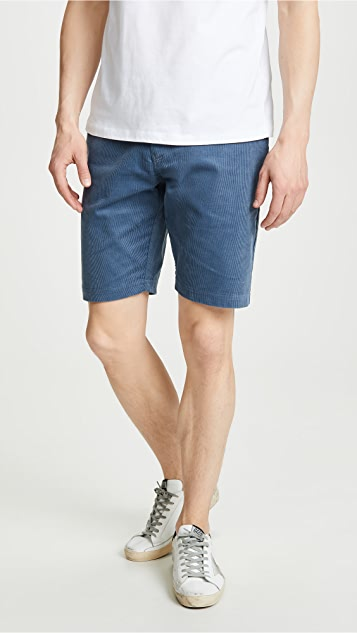 Native Youth Byrne Shorts