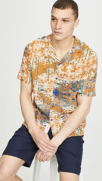 Native Youth Truffaut Shirt