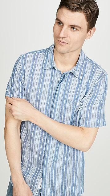 Native Youth Trudeau Shirt