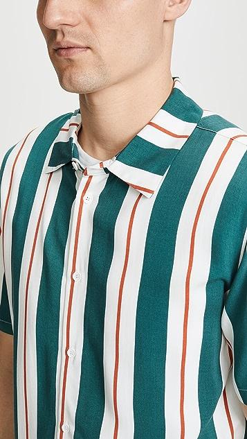 Native Youth Lafferty Shirt