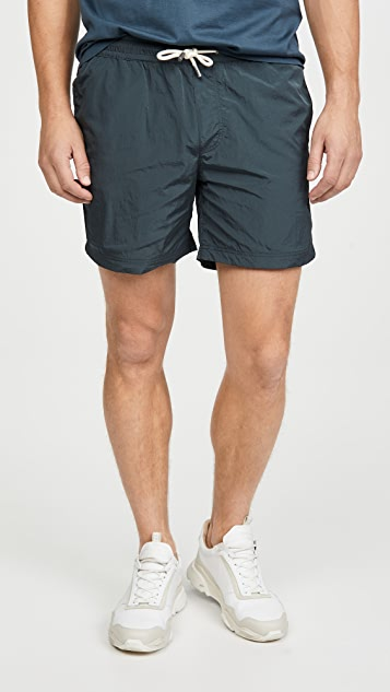 Native Youth Patch Pocket Shorts