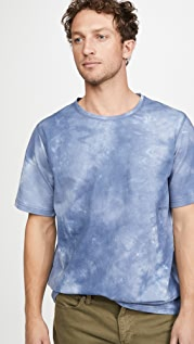 Native Youth Short Sleeve Washed T-Shirt