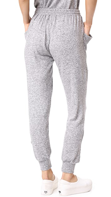 NYTT Drape Pocket Sweats