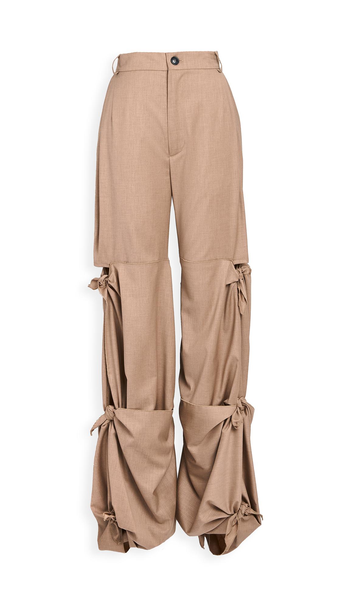 Natasha Zinko Duo Trousers