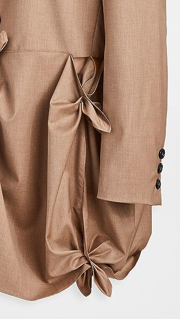 Natasha Zinko Buttoned Jacket