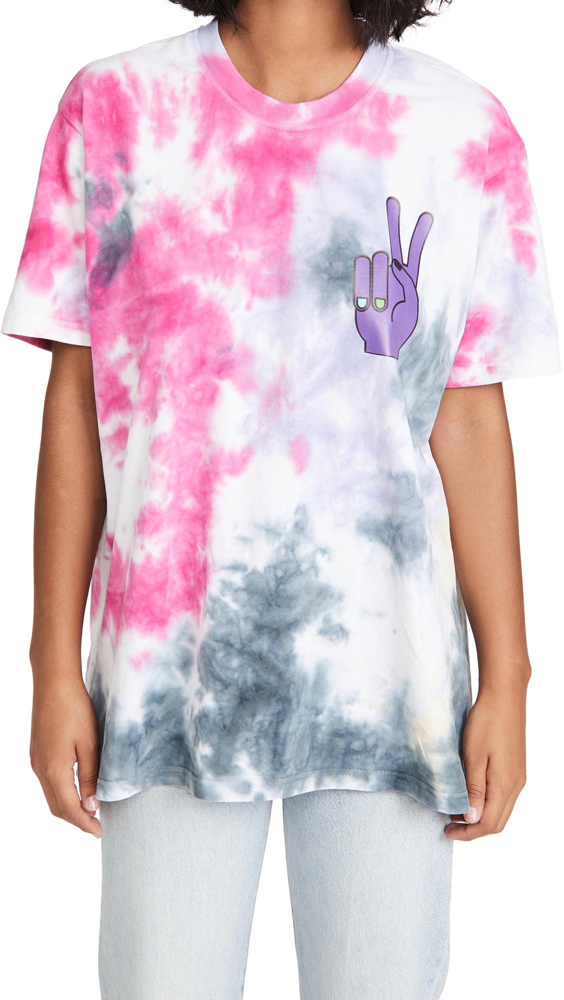 Natasha Zinko Tie Dye Shirt