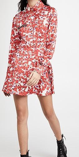 Natasha Zinko - Long Sleeve Dress
