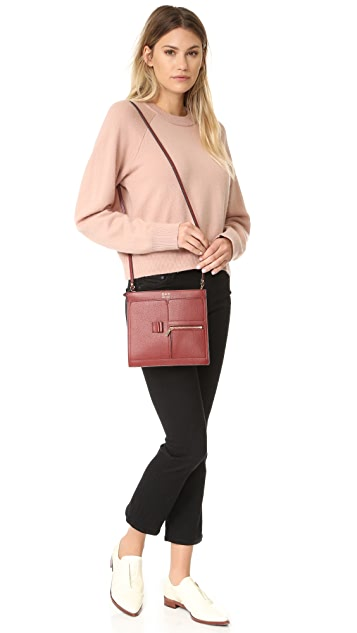 OAD Mini Kit Cross Body Bag