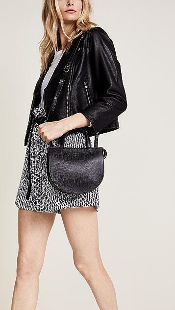 OAD Mini Top Handle Saddle Bag