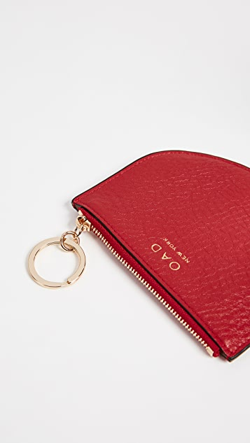 OAD Dia Mini Key Ring Pouch