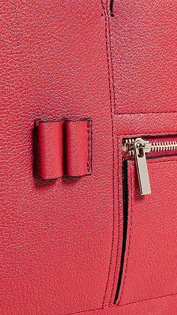 OAD Mini Kit Zip Satchel