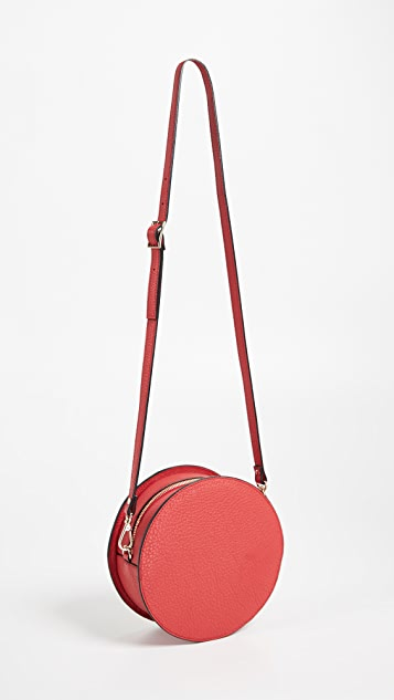 OAD Circle Cross Body Bag