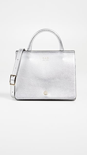 OAD Mini Prism Satchel