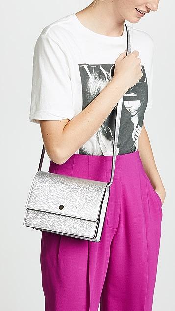 OAD Mini Messenger Cross Body Bag