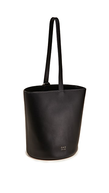 OAD Dome Sling Bucket Bag