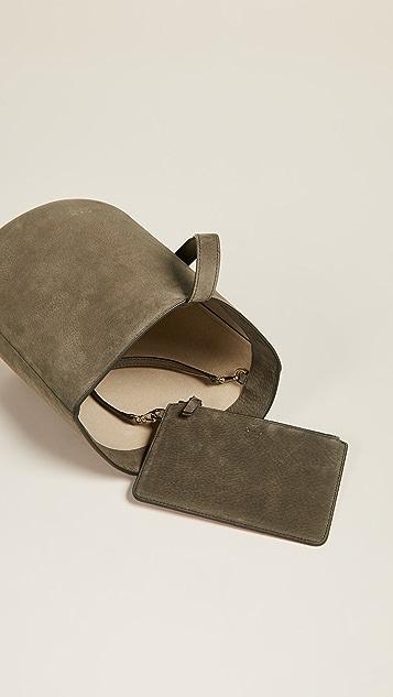 OAD Dome Sling Bucket Bag
