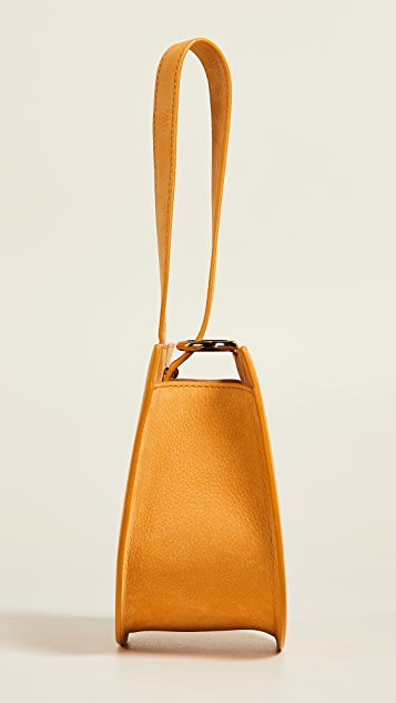 OAD Dome Wristlet Bag