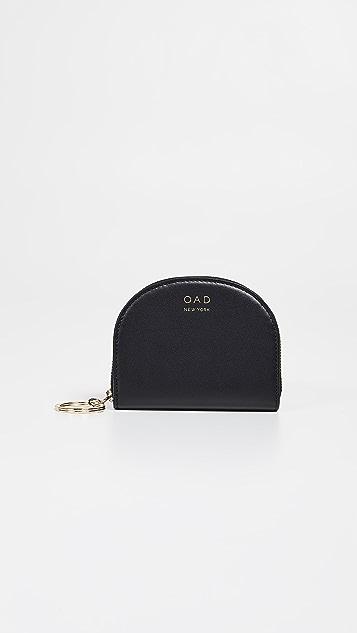 OAD Dia Mini Mirror Wallet