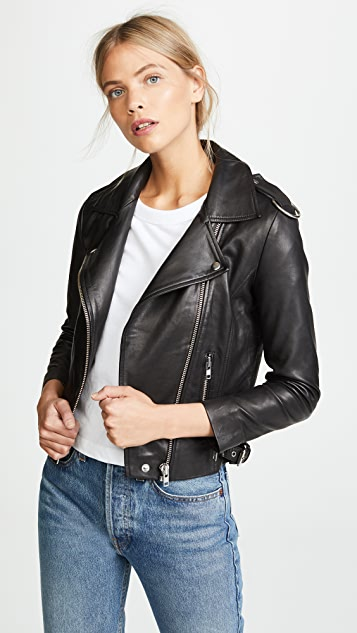 2c20f403 Oak LA Rider Jacket | SHOPBOP