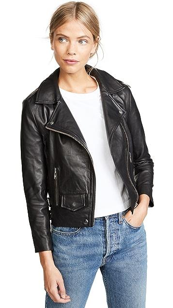 Oak Куртка LA Rider
