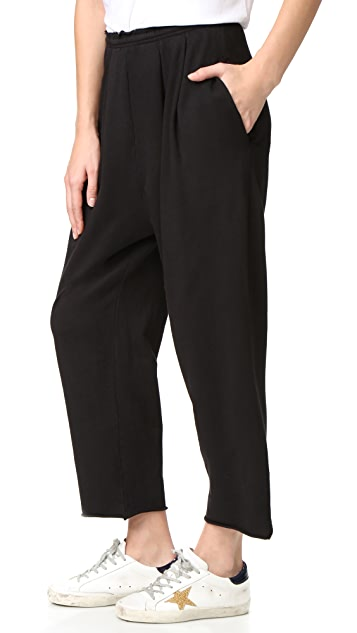 Oak Sisch Pants