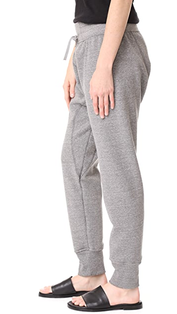 Oak Slim Sweatpants