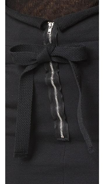 Oak Judo Skirt
