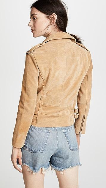 Oak Rider Jacket
