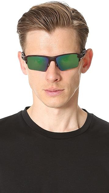 Oakley Flak 2.0 XL PRIZM Polarized Sunglasses