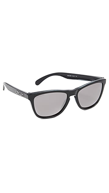 Oakley Frogskins PRIZM Checkbox Sunglasses