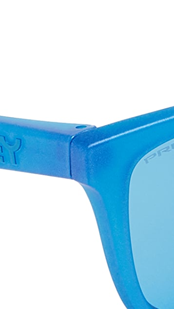 Oakley Frogskins PRIZM X-Ray Sunglasses