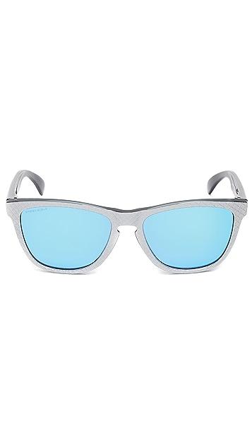 Oakley Frogskins PRIZM Checkbox Sunglasses