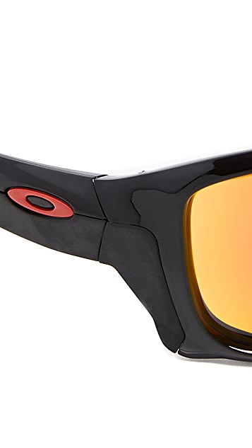 Oakley Straightlink PRIZM Sunglasses