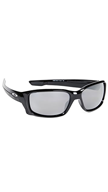 Oakley Straightlink PRIZM Polarized Sunglasses