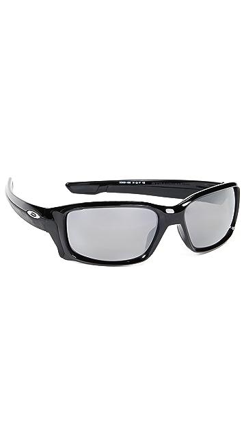 Oakley Straightlink PRIZM Polarized Sunglasses